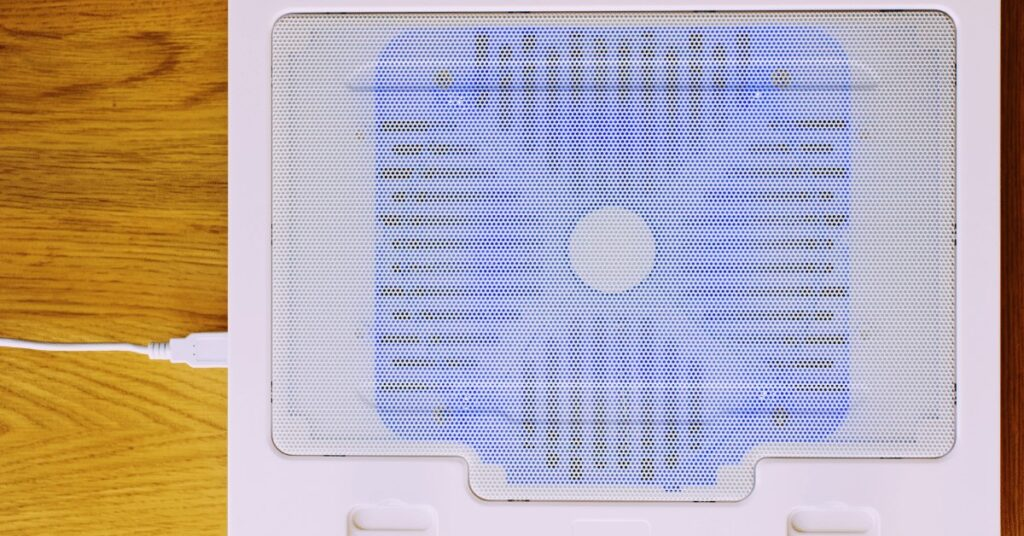 Reapply Thermal Paste
